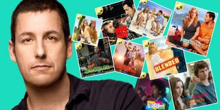 Adam Sandler Filmleri - En İyi ve En Çok İzlenen 26 Adam Sandler Filmi