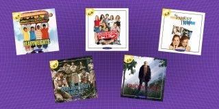 Kamp Konulu Filmler - Yol, Macera ve Doğa Konulu 20 Film Önerisi