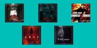 Cin Filmleri - En İyi Cin Filmleri