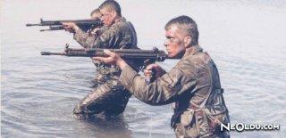Kan Donduran Askeri Eğitim Yöntemleri