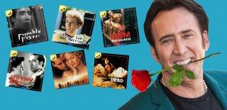Nicolas Cage Filmleri - IMDB Puanlarına Göre En İyi Nicolas Cage Filmleri