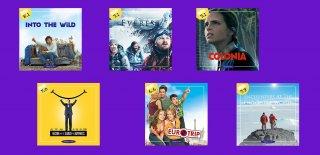 Tüm Zamanların En İyi 25 Yol Filmi
