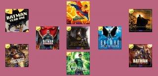 DC Filmleri - IMDb Puanına Göre En İyi DC Filmleri