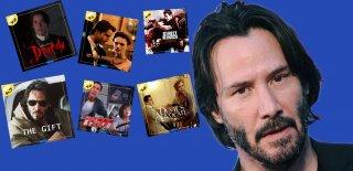 Keanu Reeves Filmleri - IMDB Puanlarına Göre En İyi Keanu Reeves Filmleri