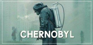 Chernobly Dizisi Hakkında Bilinmeyen 10 İlginç Bilgi!