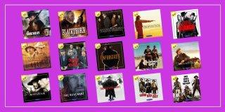 Kovboy Filmleri – IMDB Puanı Yüksek En İyi Kovboy (Western) Filmleri