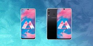 Uygun Fiyatlı Samsung Galaxy M30 Özellikleri ve Detaylı İncelemesi