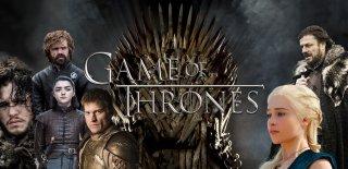 Game of Thrones Hakkında 10 İlginç Bilgi!