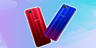 Uygun Fiyata Şaşırtan Özellikli Oppo RX17 Neo İncelemesi