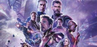 Avengers: Endgame Hakkında 10 İlginç Bilgi!