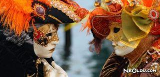Venedik Karnavalı (Carnevale di Venezia)