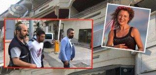 50 Yerinden Bıçakladı, Hedef Şaşırtmak İçin Bakın Ne Yaptı! Talihsiz Kadının Katili Oğlu Çıktı!