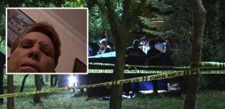 """Beylikdüzü'ndeki Parkta Kadın Cesedi Bulundu, Polis """"Şüpheli Ölüm"""" Dedi!"""