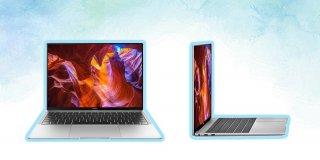 Dokunmatik Ekran Özellikli Huawei MateBook X Pro İncelemesi