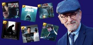 Steven Spielberg Filmleri - IMDB Puanlarına Göre En İyi Steven Spielberg Filmleri