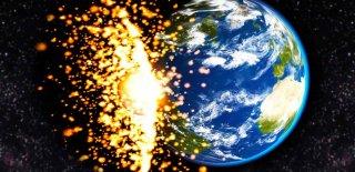 Gelecekte Evrende ve Dünyada Neler Olacak?