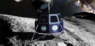 ILO İle Ay'a Operasyonlar Başlıyor