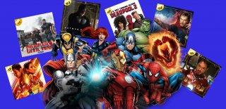 Süper Kahraman Filmleri - IMDb Puanına Göre En İyi Süper Kahraman Filmleri