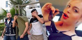 Kan Donduran Cinayet! Trans Bireyi 22 Yerinden Bıçaklayan Katil Mahkemeye Çıktı
