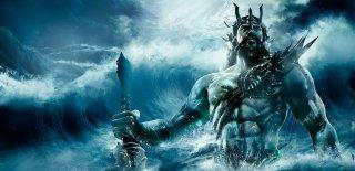 Denizlerin Tanrısı Poseidon Hakkında 11 İnanılmaz Bilgi!