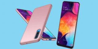 Samsung Galaxy A50 Fiyatı ve Özellikleri Hakkında Detaylı İnceleme