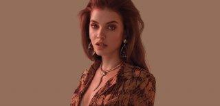 Masmavi Gözleriyle Baş Döndüren Model; Barbara Palvin Hakkında Şaşırtıcı Gerçekler