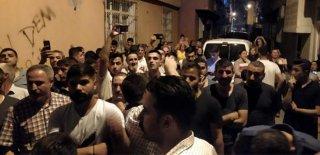 Adana'da Taciz İddiası Ortalığı Ayağa Kaldırdı! İş Yerleri Yağmalandı, Polis TOMA'yla Müdahale Etti!