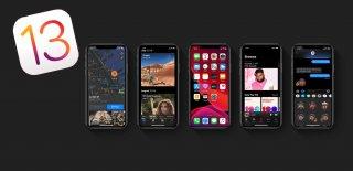 Apple İOS 13'ü Tanıttı! İşte İOS 13 Özellikleri ve Beraberinde Gelen Yenilikler
