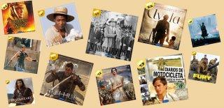 Tarihi Filmler - IMDb Puanına Göre En İyi Tarihi Filmler