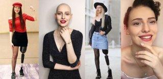 Dünyanın En Güzel ve Güçlü Kadını Neslican Tay'ın Hayatı Hakkında 13 Bilgi!