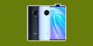 Vivo NEX 3 5G Özellikleri ve Fiyatı - Detaylı İnceleme