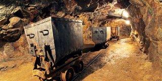 Türkiye'nin Madenleri ve Çıkarıldıkları Yerler 2019