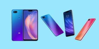 Uygun Bütçeli Xiaomi Mi 8 Lite Teknik Özellikleri ve Detaylı İncelemesi