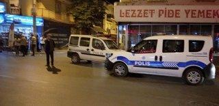 Sokak Ortasında Pompalı Silahla Dehşet Saçtı! 1'i Ağır 3 Yaralı