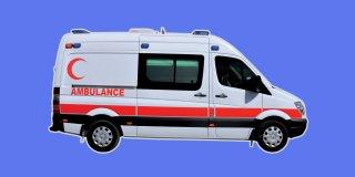 Rüyada Ambulans Görmek Ne Anlama Gelir?