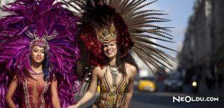 Trinidad ve Tobago Karnavalı (Trinidad and Tobago Carnival)
