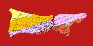 İstanbul'da En Çok Deprem Riski Taşıyan Bölgeler