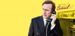 Breaking Bad'i Özleyenlerin Hasretini Bir Nebze Dindiren; Better Call Saul