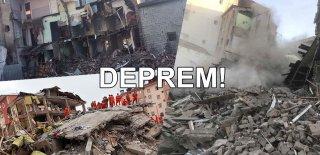Deprem Haftası ve Depremle İlgili Sözler – En Güzel & Anlamlı Deprem Sözleri