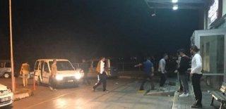 Sakarya'da Askeriyede Gıda Zehirlenmesi Şüphesi! 143 Asker Hastaneye Kaldırıldı