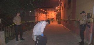 Eşinin Boğazının Falçata ile Keserek Öldürdü! Yaptığı Caniliği İki Sonra İtiraf Etti
