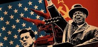 Soğuk Savaş Dönemi - İkinci Dünya Savaşı Sonrasında Başlayan Soğuk Savaş Dönemi ve Tarafları