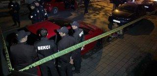 Sancaktepe'de Gergin Gece! İki Grup Arasındaki Kavgada Silahlar Konuştu: 1 Kişi Öldü