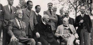 İkinci Dünya Savaşı Sırasında Türkiye'nin İzlediği Dış Politika