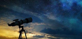 Teleskop Yapımı - Basit Teleskop Nasıl Yapılır?
