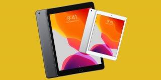 Yeni 10.2 İnç iPad Özellikleri ve İnceleme