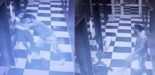 Üniversiteli Tuğçe, Kendisini Asansör Boşluğuna İten Sevgilisinden Şikayetçi Olmadı