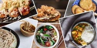 Japon Mutfağının Lezzetleri; Geleneksel Tatların Buluştuğu 10 Sokak Yemeği