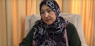 Çin'in Kamplarında Tutulan Uygur Türkü Kadından Flaş İfadeler: Tecavüzler Sıradanlaşmıştı!