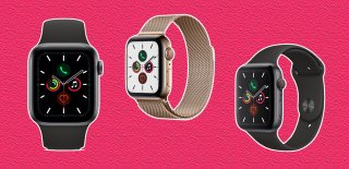Apple Watch Series 5 Özellikleri ve İnceleme